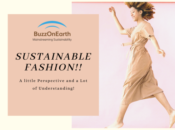 Sustainable Fashion Much