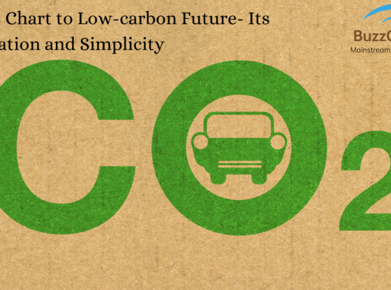 India's Chart to Low-carbon Future- Its Fascination and Simplicity