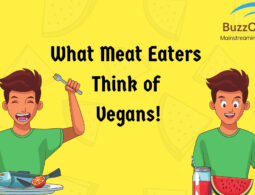 What do Meat Eaters think of Vegans and Veganism