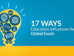 education for global goals