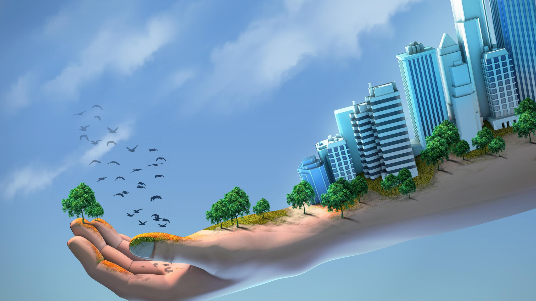 Top Sustainable City Trends to Follow