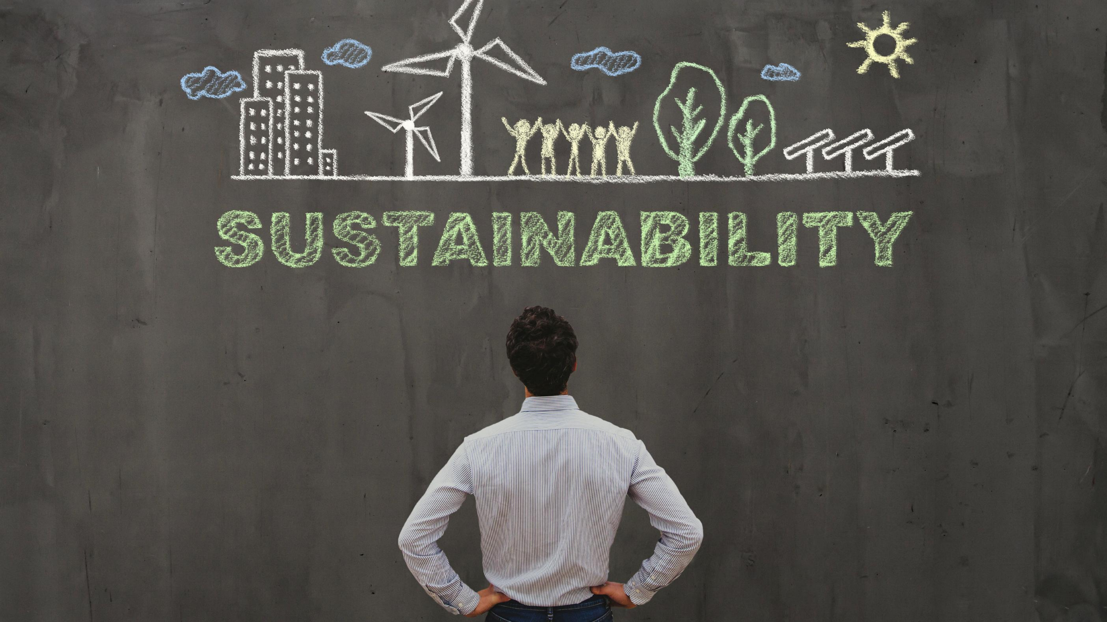 7 Sustainability Trends That Will Shape The 2020's