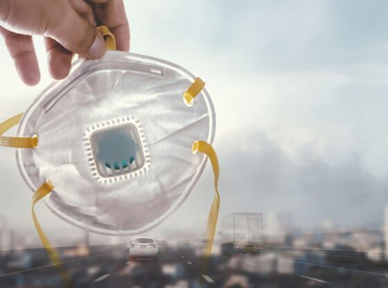 10 Inventions to Reduce Air Pollution