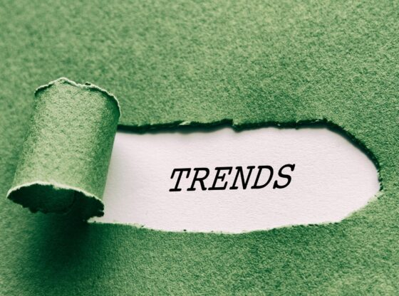 Sustainability trends for the past week