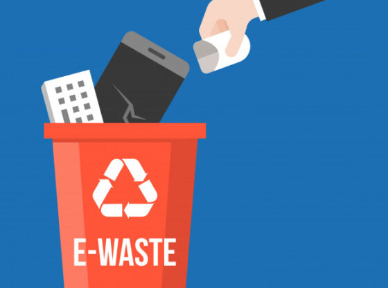 how to reduce e-waste