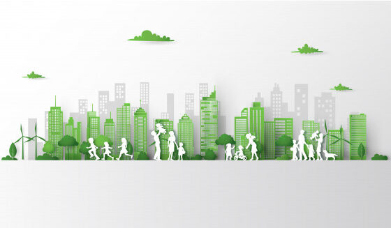 Environmentally Sustainable Buildings