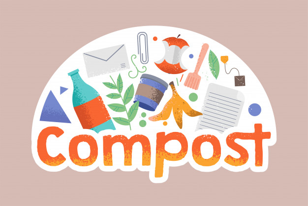 list of items you can compost