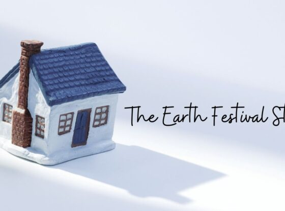 The carbon emissions produced by your home sweet home