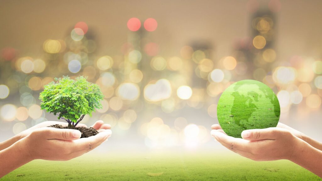 The best quotes and messages for world environment day