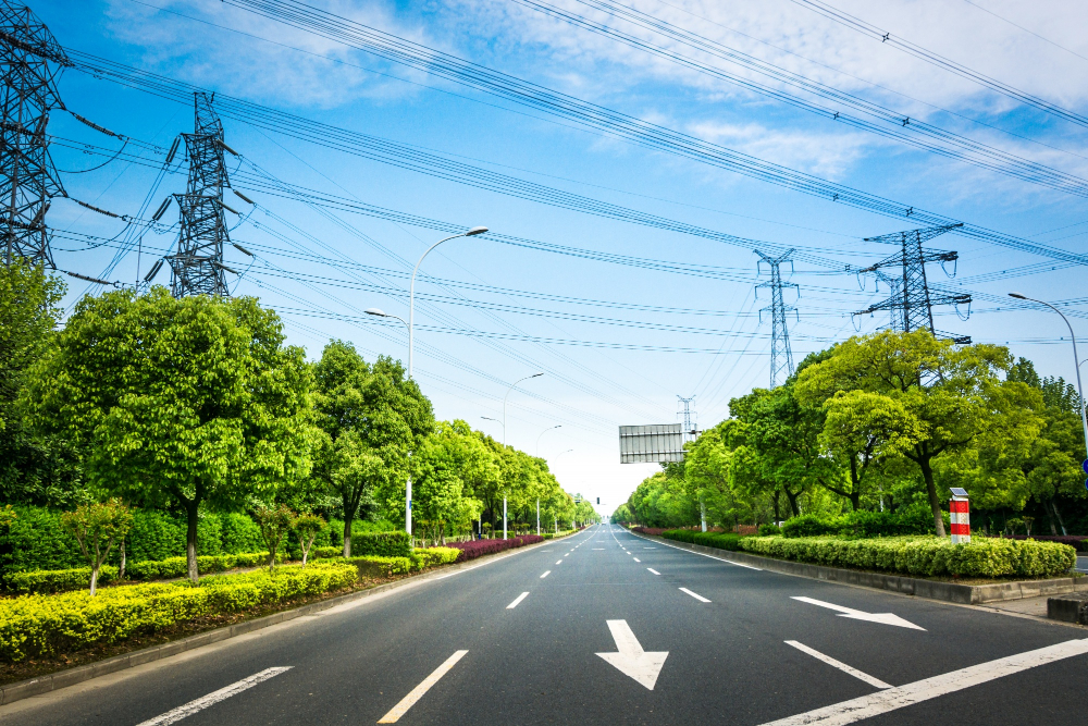 New infrastructure needs to take the changing climate into account