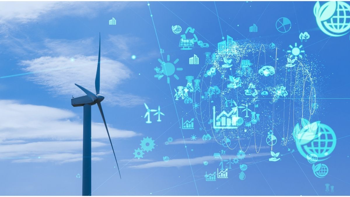 The importance of renewable energies in Sustainable Development