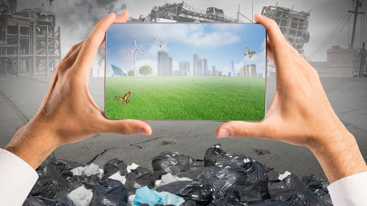 Introducing Sustainable Development Management of Natural Resources