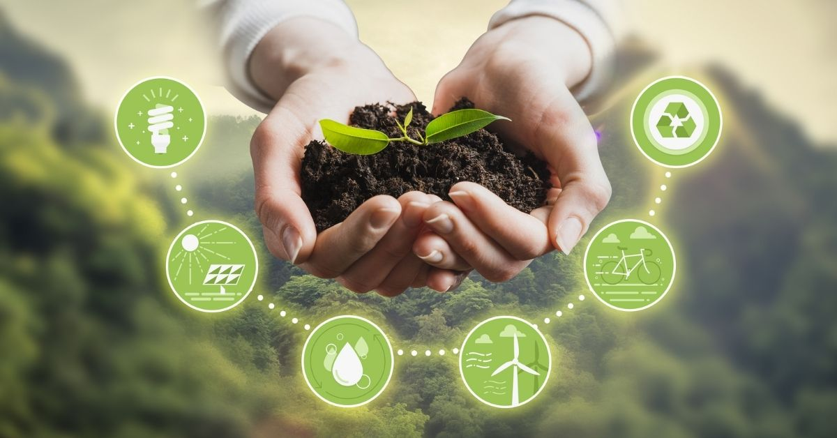 How Your Company Can Advance the Sustainable Development Goals